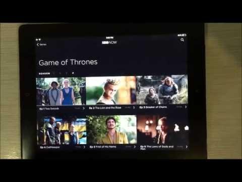 Watch Game Of Thrones Season 5 Online LIVE