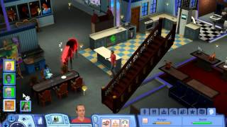 SIMS 3 DATING GAME CHALLENGE(EP.1) \