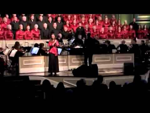 Lenexa baptist church full Christmas service 2014