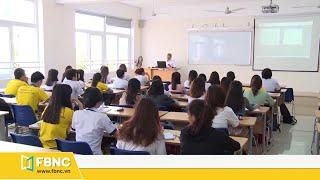Lần đầu tiên, Việt Nam có trường Đại học lọt top 10 hàng đầu ASEAN | FBNC TV
