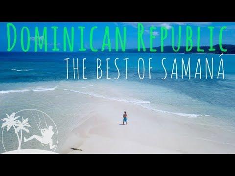 MOTORCYCLE ROAD TRIP IN DOMINICAN REPUBLIC - SAMANÁ