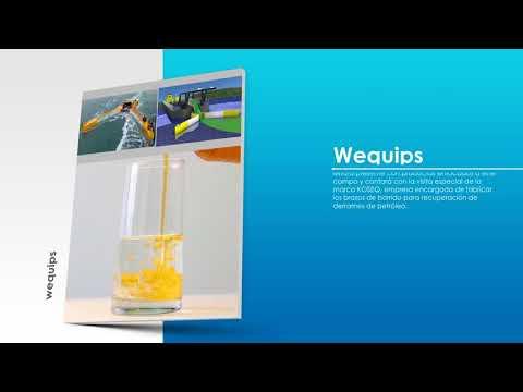 Wequips  PIANC 2018