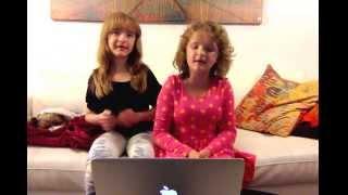 The Shapiro Sisters: King of Anything (Sara Bareilles)