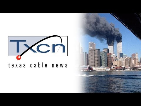 Texas Cable News on Sept. 11 (8:30 AM-11 AM ET)