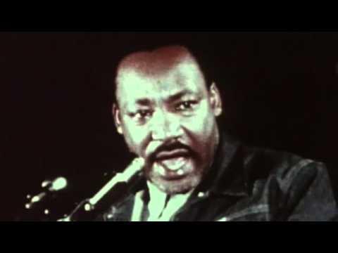 Martin Luther King, Jr Burn Baby Burn