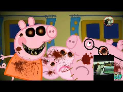 Evil Pig's Resurrection