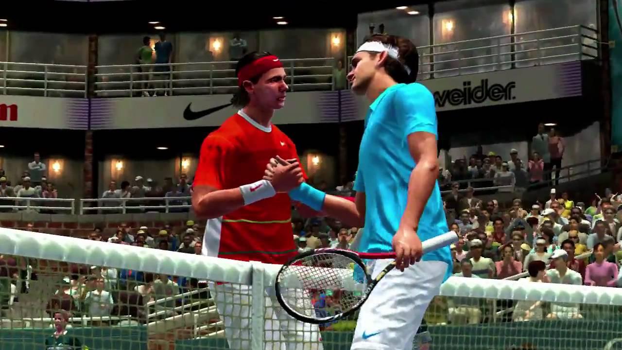 virtua tennis 4 download pc