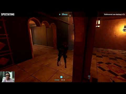 Insurgency Sandstorm Teamkilling A Very Obnoxious Player Youtube