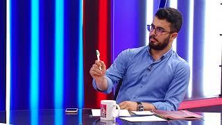 Mustafa Ablak | Rehber Tv | C Klasörü Program Röportajı 02