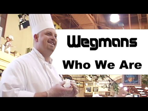 "Wegmans Food Market ""Who We Are"" - Allentown, PA"