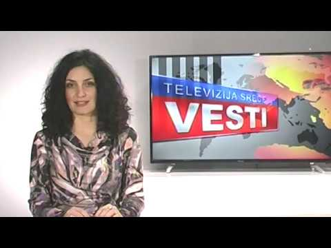 Vesti TV Sreće 28. Januar 2020.