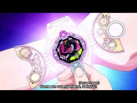 Yo-kai Watch Shadowside: