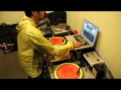 DJ Odotto - Kla Project (REMIX)