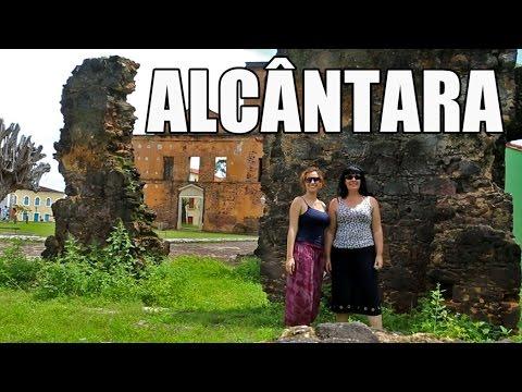 Alcântara (Maranhão) - Guia turístico