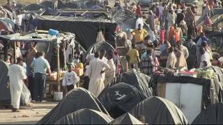 Crise migratoire : l'Algérie, pays de transit vers l'Europe