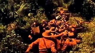 Les aventures du capitaine Wyatt (1951) bande annonce