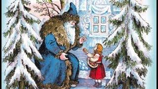 Часть 2 - Мороз Иванович - Новогодняя Аудиосказка в картинках