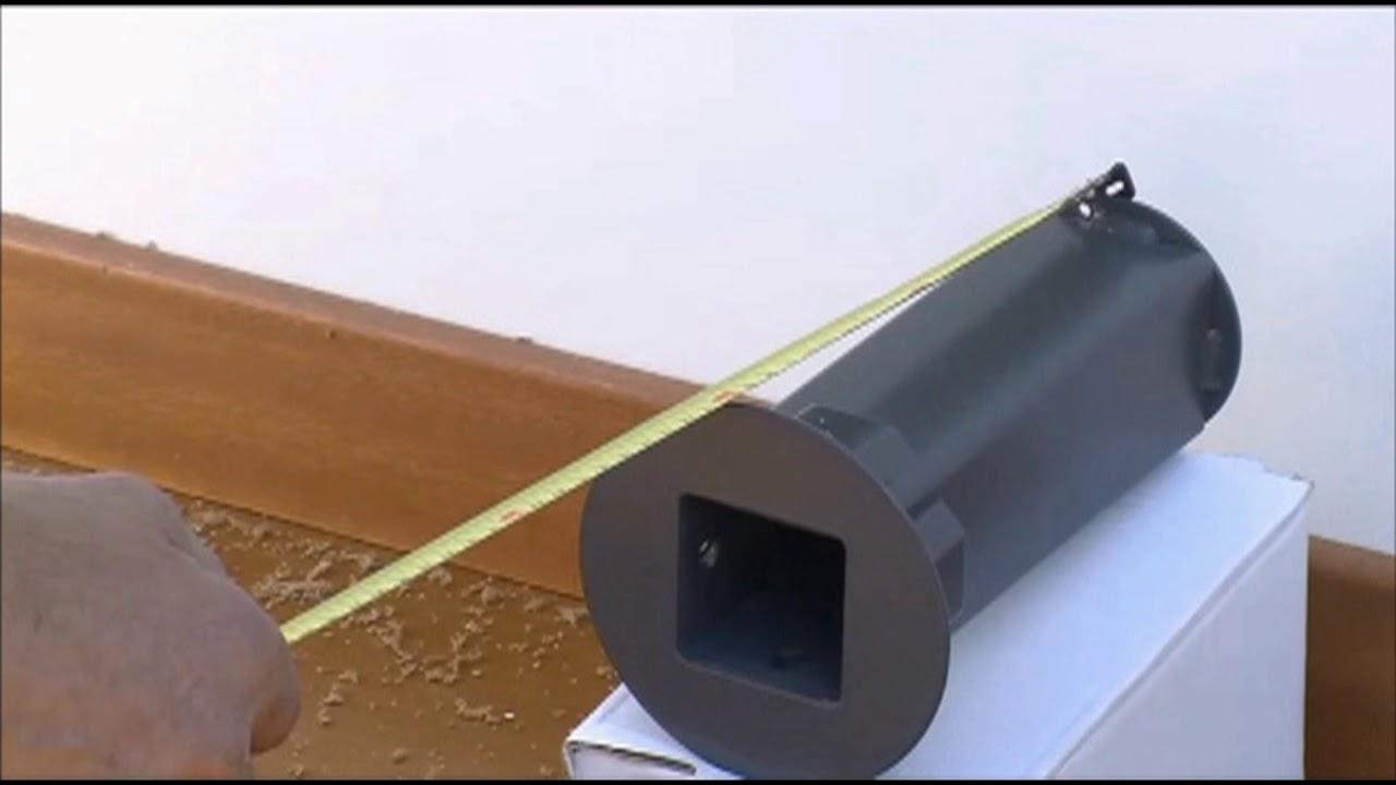 blindino: la cassaforte invisibile - youtube