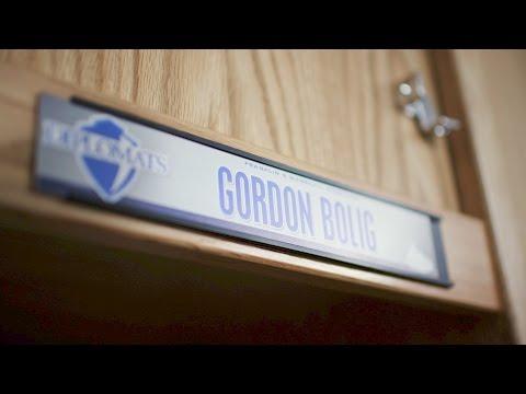 F&M MOMENTS (Gordon Bolig '17)