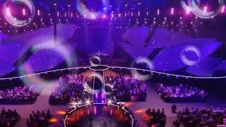 Celine Tam & Helene Fischer - Amazing DUET!   You Raise Me Up   Die Helene Fischer Show