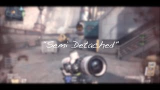 """Semi Detatched"" by Aqez"