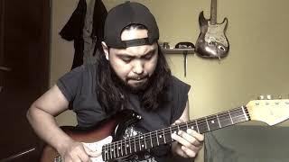 Blues Jamming Julyusman Tanurrezal