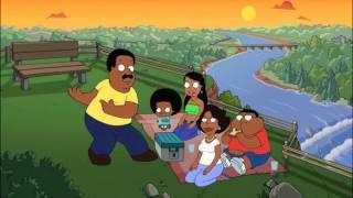 Шоу Кливленда прикол HD рэп Cleveland rap