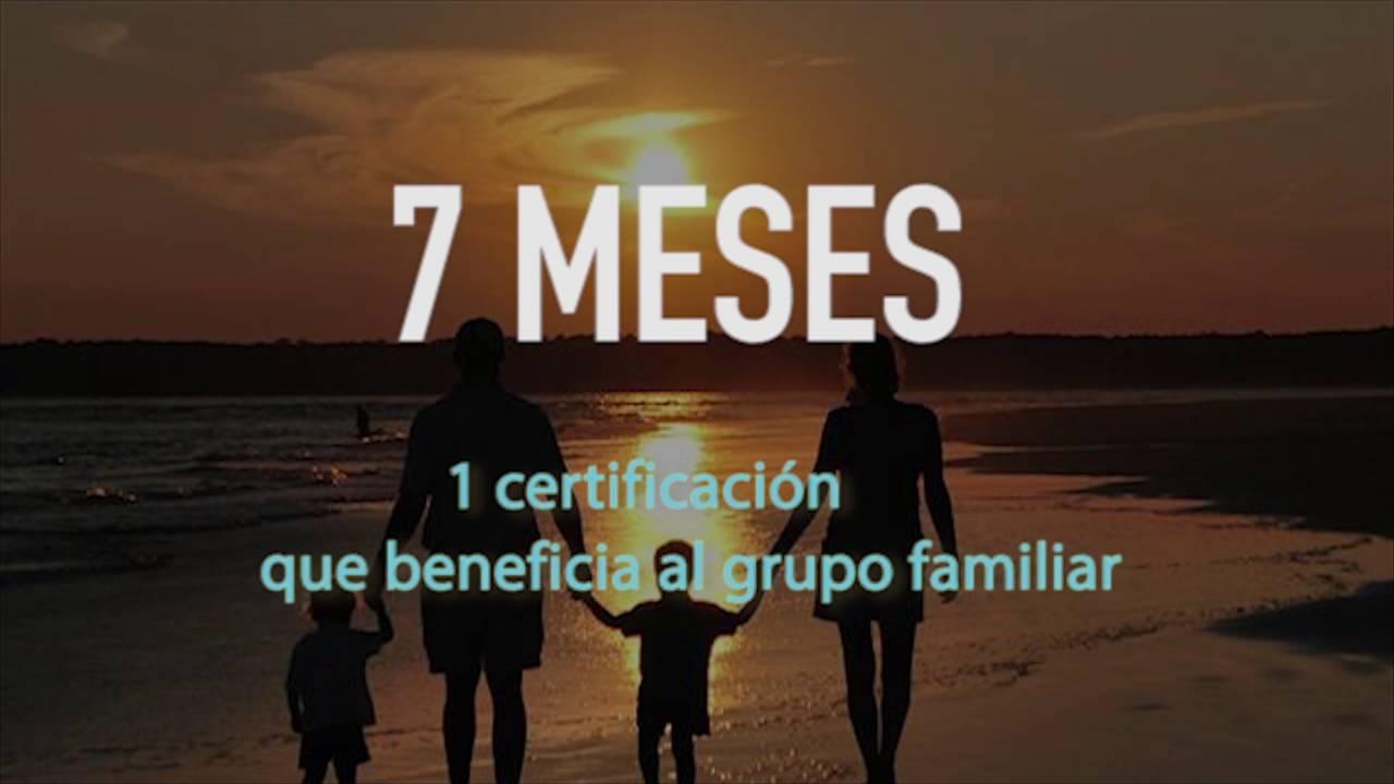 Certificación Laboral Manuel Villaroel 7 meses