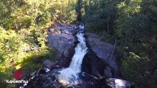 видео Побывать в Южной Карелии