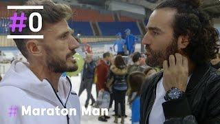 Maraton Man: Consejos de Chema Martínez - Behobia | #0
