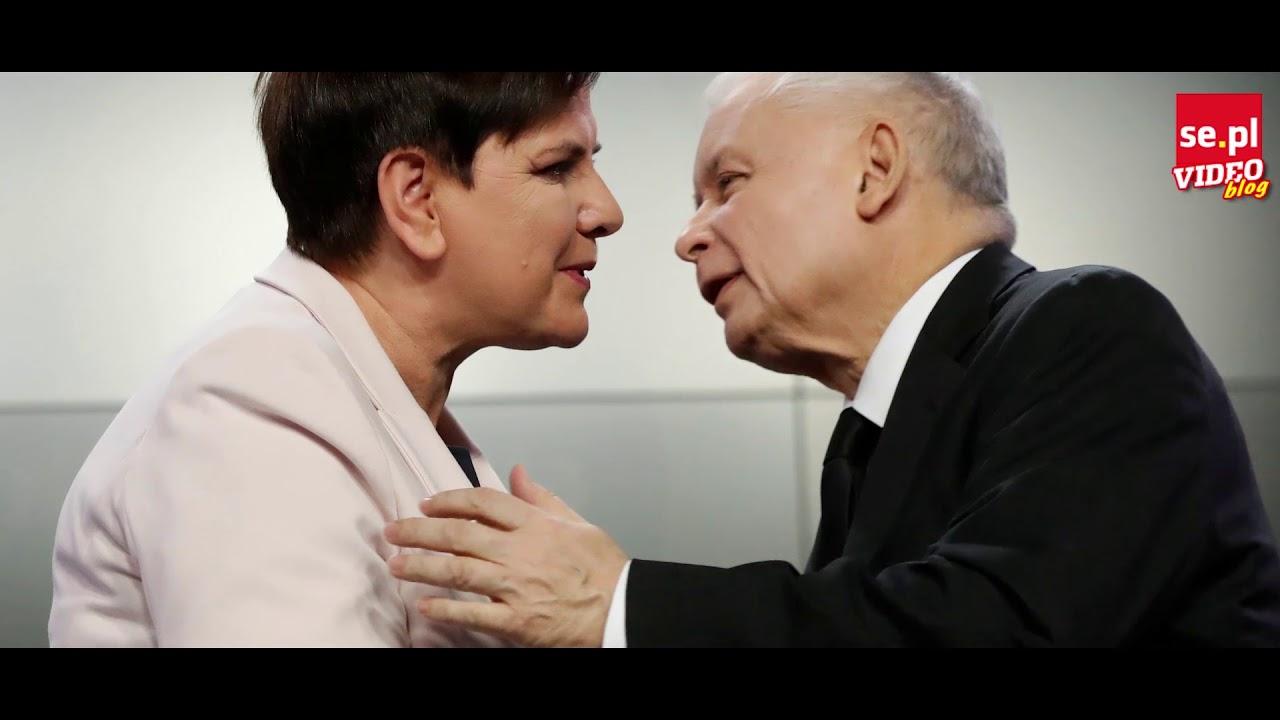 Kaczyński PREMIEREM, dymisja Macierewicza – czy to się opłaca? l Walczak vs Harczuk
