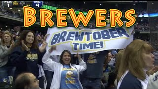 Milwaukee Brewers: Funny Baseball Bloopers