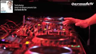 Armin van Buuren's A State Of Trance Official Podcast Episode 212