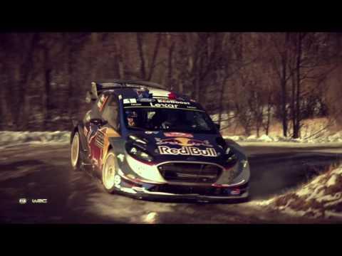 Rallye Monte-Carlo 2017