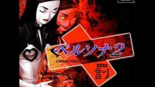 Persona 2: Eternal Punishment - Change Your Way