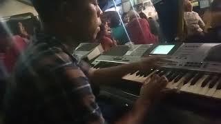 Lagu Karo Terbaru Keleng La Erbagi - Novita Br Barus Live Kerja Tahun