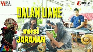 Download TUKANG KENDANG NDADI||DALAN LIANE-HENDRA KUMBARA COVER JARANAN (ASLI ENAK TENAN)