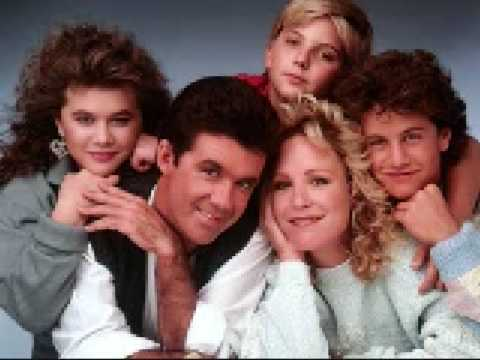 B.J. Thomas and Jennifer Warnes - As Long As We Got Each Other (1986)