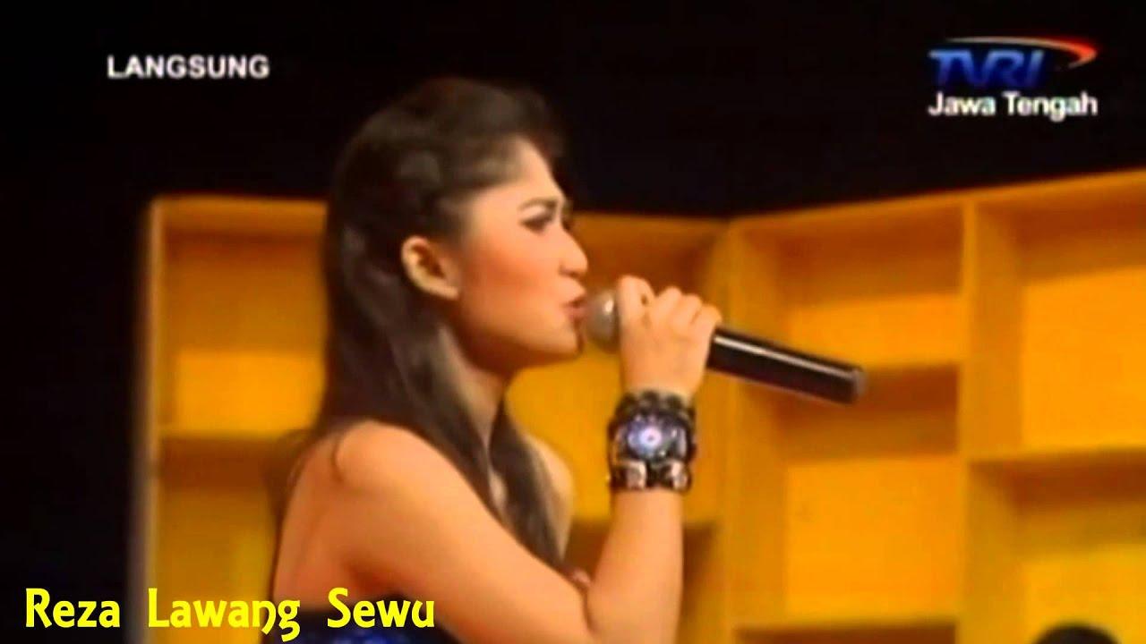 Reza Lawang Sewu~Tersisih~TVRI - YouTube