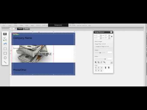 Create Custom Postcards Online