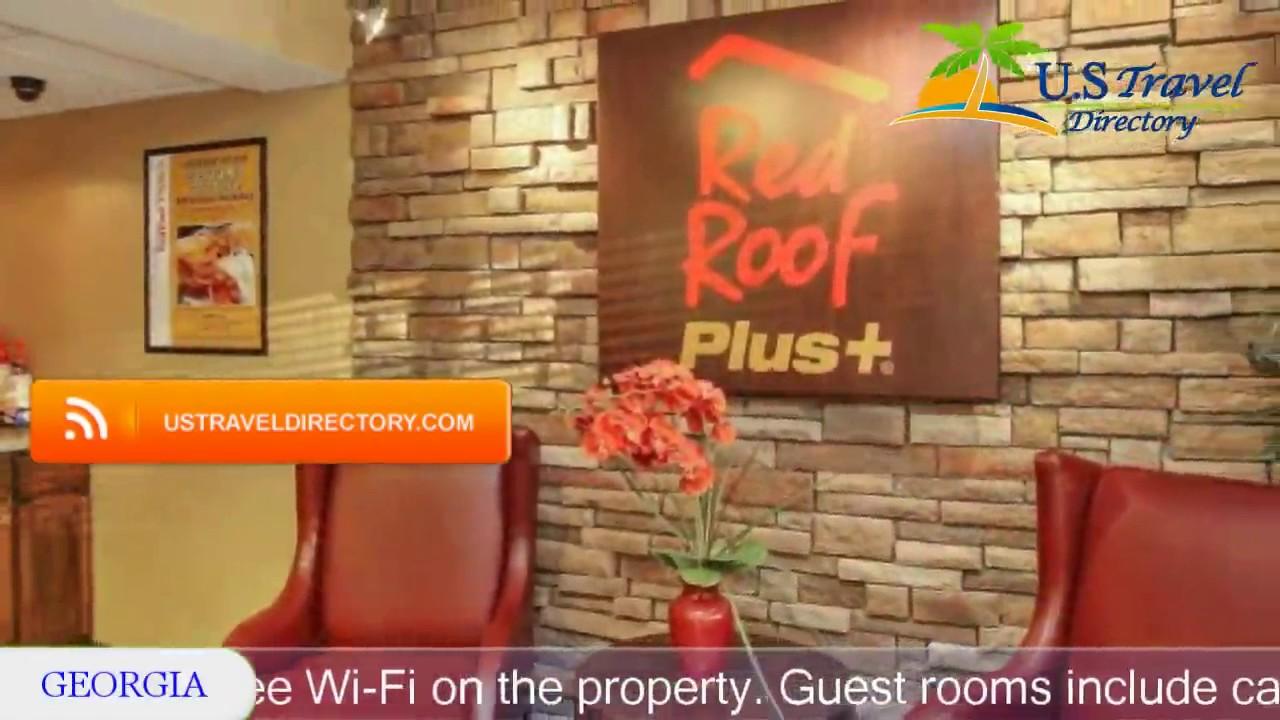 Red Roof Inn Plus Atlanta   Buckhead   Atlanta Hotels, Georgia