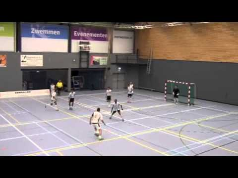 JCK-Aiso -  ZVV Estudiantes