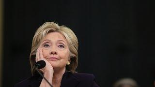 Clinton Email Leak Overshadowed By Trump Tape