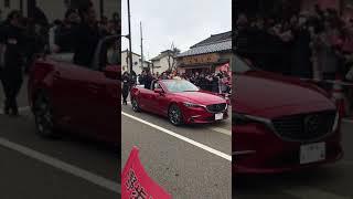 平野歩夢くん凱旋パレード1 平野歩夢 検索動画 23