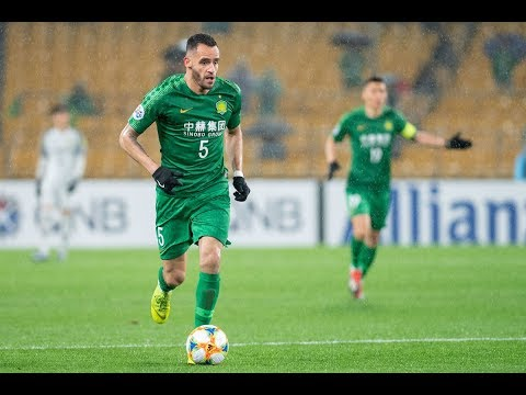 Beijing FC 2-0 Buriram United (AFC Champions League 2019: Group Stage)