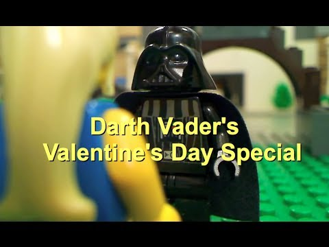 Darth Vaderu0027s Valentineu0027s Day Special (Reload)