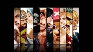 ワンピース One Piece Opening - We Fight Together Instrumental [Renato Franciscone Orchestra]