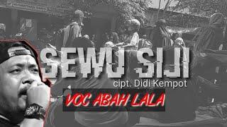 Download Mp3 Sewu Siji Ciptaan Didi Kempot Vocal Abah Lala Mg 86