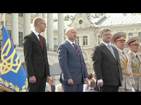 Ukraine Independence Day - no comment from YouTube · Duration:  1 minutes 53 seconds