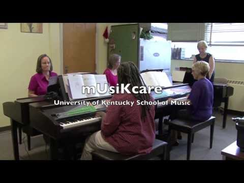 "UK School of Music's ""mUsiKcare"" Program"